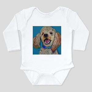 Lil' Poodle Infant Bodysuit Body Suit