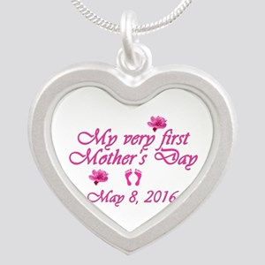 First Mother's Day 2016 Necklaces