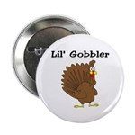 Lil' Gobbler Button