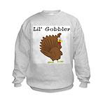 Lil' Gobbler Kids Sweatshirt