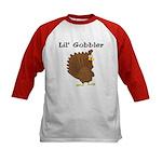 Lil' Gobbler Kids Baseball Jersey