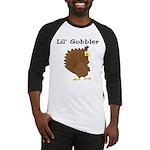 Lil' Gobbler Baseball Jersey