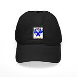 Slatter Black Cap