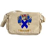 Slatter Messenger Bag