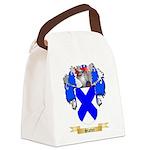 Slatter Canvas Lunch Bag