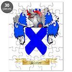 Slatter Puzzle