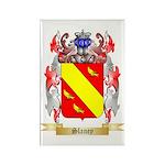 Slaney Rectangle Magnet (100 pack)