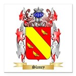 Slaney Square Car Magnet 3