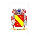 Slaney Sticker (Rectangle 10 pk)