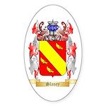 Slaney Sticker (Oval 10 pk)