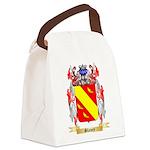Slaney Canvas Lunch Bag