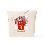 Slamon Tote Bag