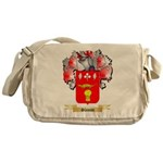 Slamon Messenger Bag