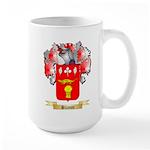 Slamon Large Mug