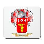 Slamon Mousepad