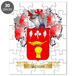 Slamon Puzzle