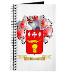 Slamon Journal