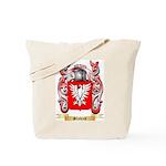 Slabiak Tote Bag