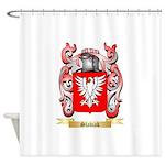 Slabiak Shower Curtain