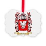 Slabiak Picture Ornament