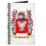 Slabiak Journal