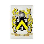 Skyner Rectangle Magnet (100 pack)