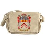 Skyles Messenger Bag