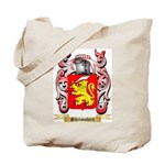 Skrimshire Tote Bag