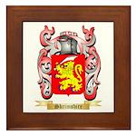 Skrimshire Framed Tile
