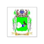 Skolnivoc Square Sticker 3