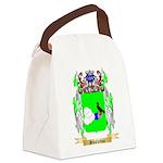 Skolnivoc Canvas Lunch Bag