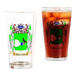Skolnivoc Drinking Glass