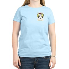 Skivington Women's Light T-Shirt