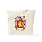 Skirmisher Tote Bag