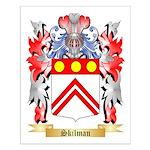 Skilman Small Poster