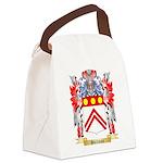 Skilman Canvas Lunch Bag