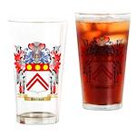 Skilman Drinking Glass