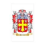 Skillen Sticker (Rectangle 50 pk)