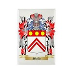 Skille Rectangle Magnet (100 pack)