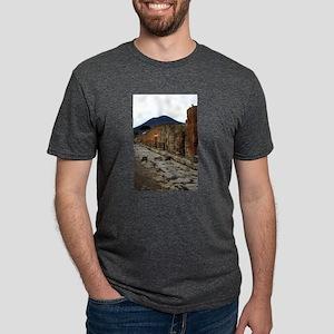 Mt. Vesuvius & Pompeii T-Shirt