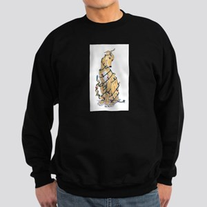 All Caught Up Sweatshirt