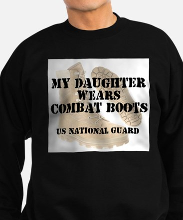 My Daughter Wears NG DCB Jumper Sweater
