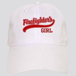 Firefighter's Girl Cap