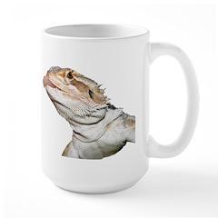 Lickin' At You Large Mug