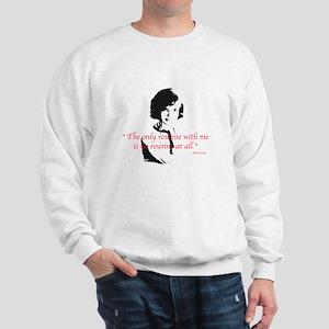 Jackie O Kennedy Sweatshirt