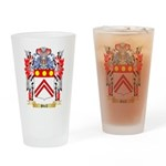 Skill Drinking Glass