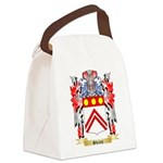 Skiles Canvas Lunch Bag