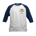 Skiffington Kids Baseball Jersey