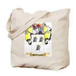 Skiffington Tote Bag