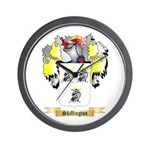 Skiffington Wall Clock